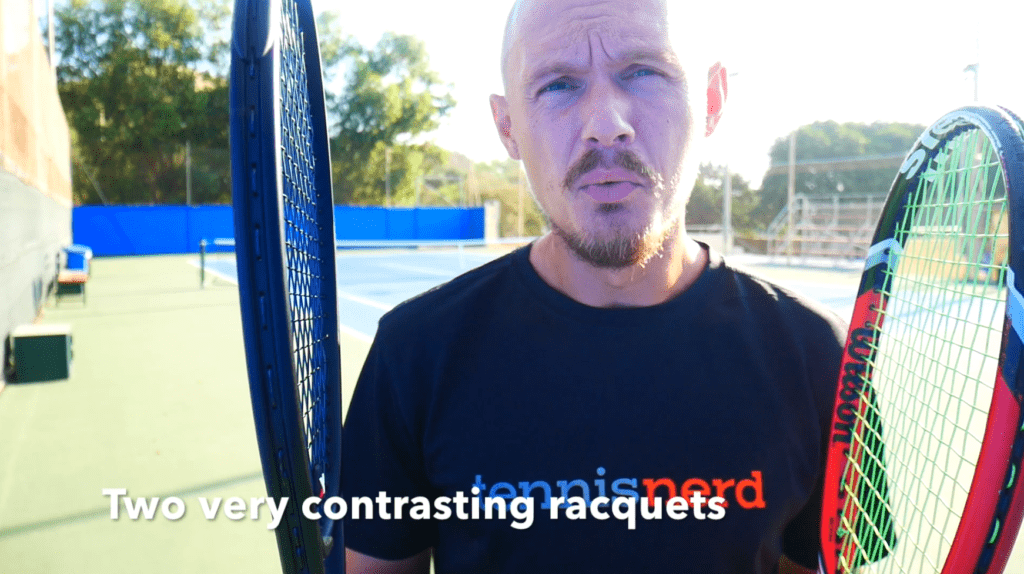 Patreon Vlog - Tennisnerd