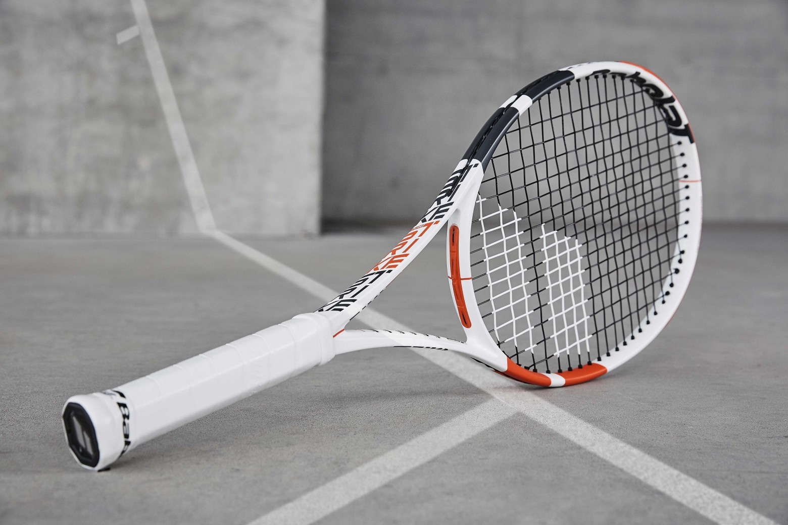 Babolat Pure Strike 100 2019 Racquet Review