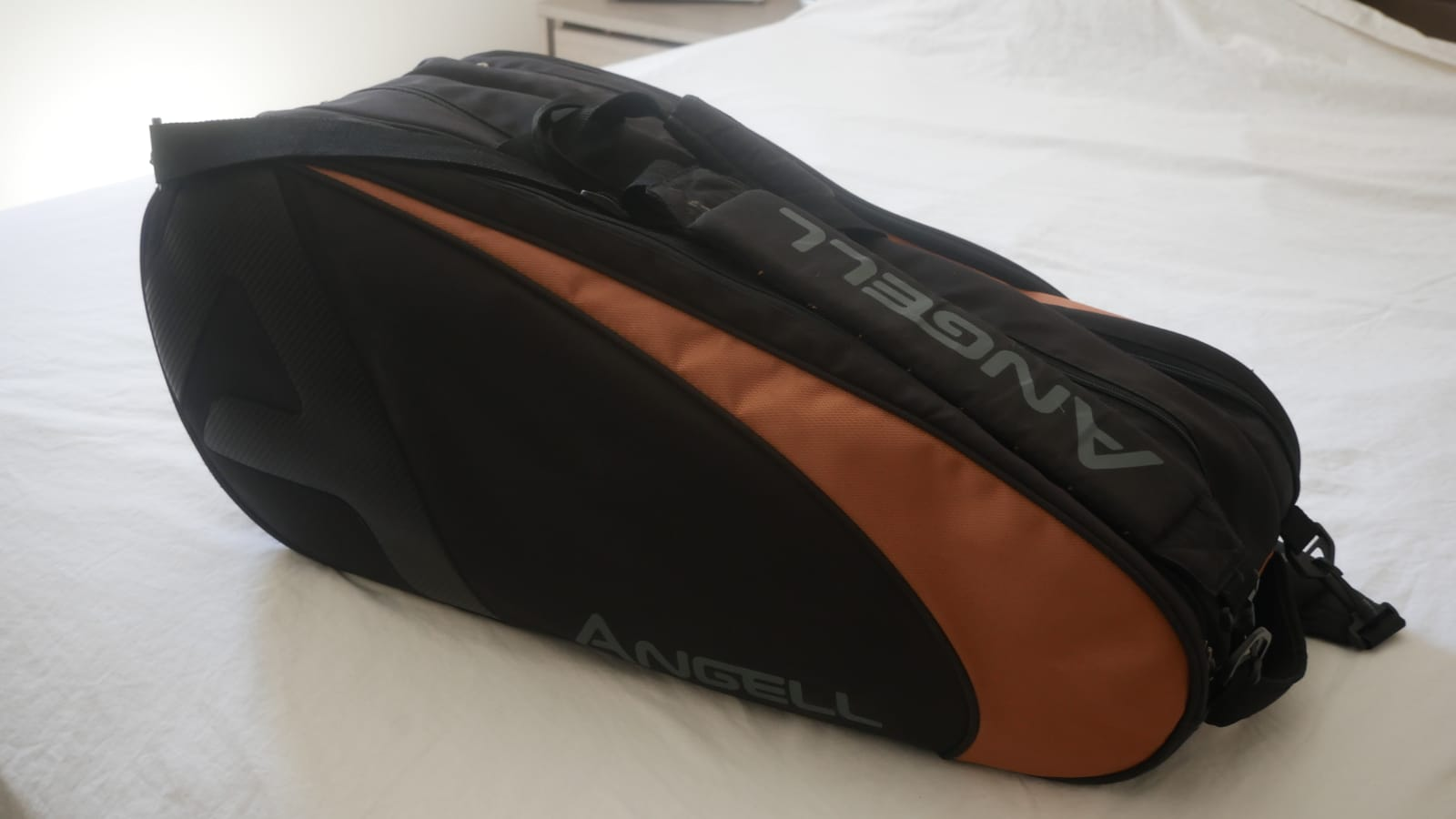 Angell Racquet Bag
