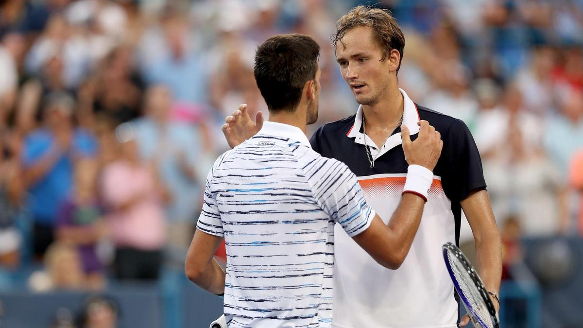 Can Daniil Medvedev Win A Grand Slam?