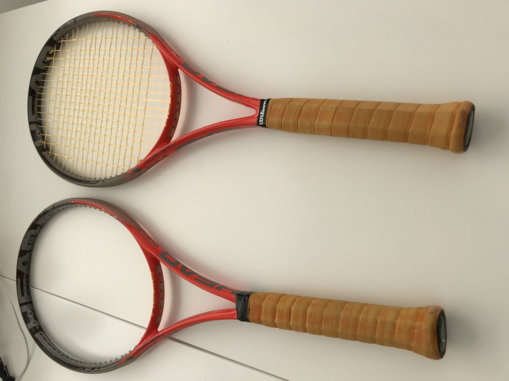 HEAD IG Radical Pro Racquet Review