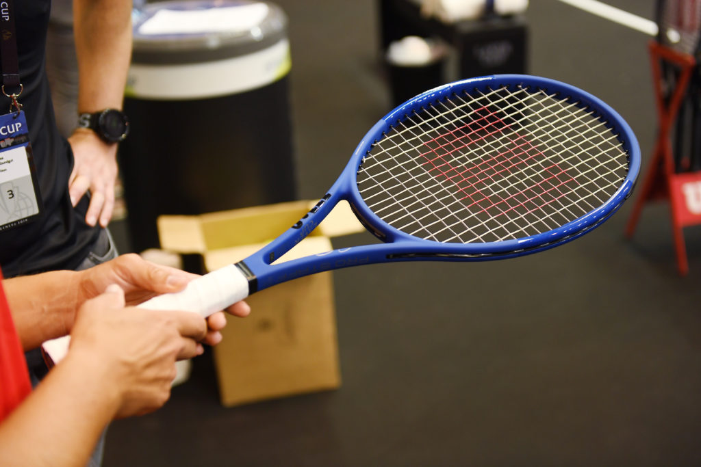 Wilson Pro Staff RF97A Laver Cup Edition