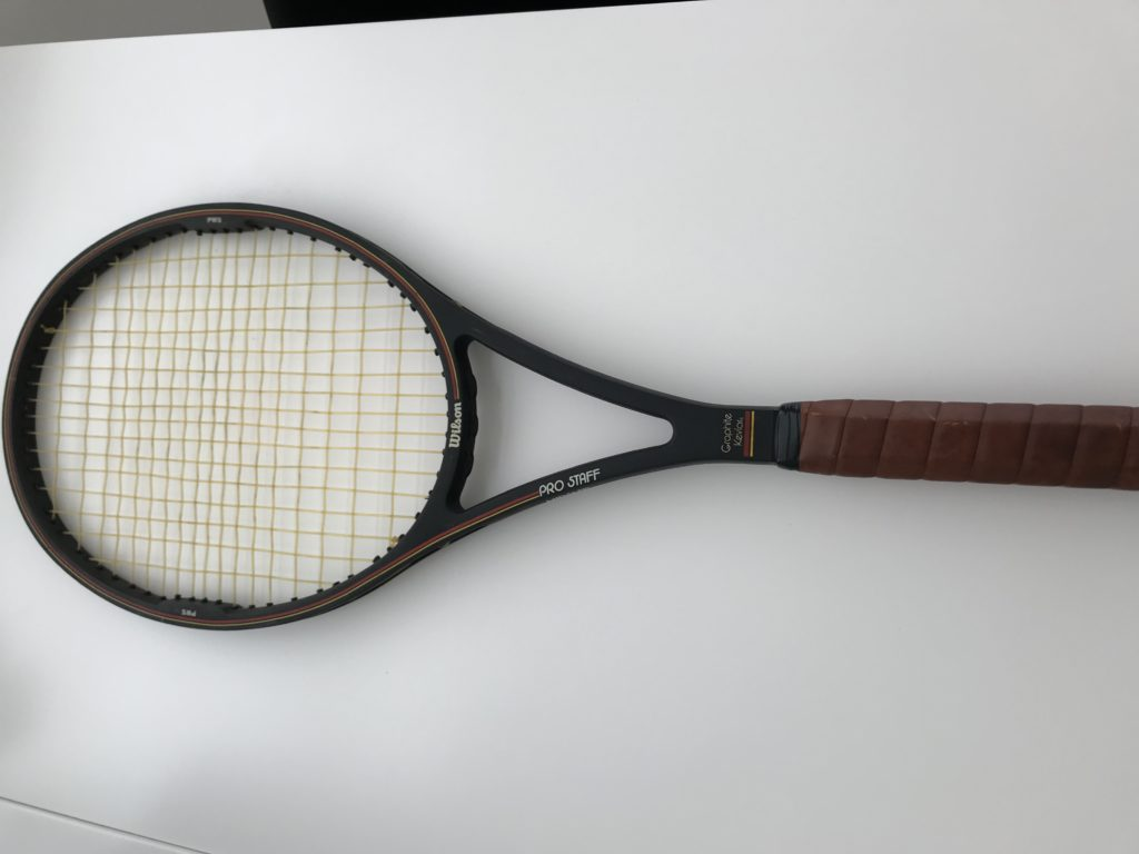 Wilson Pro Staff 85 Review