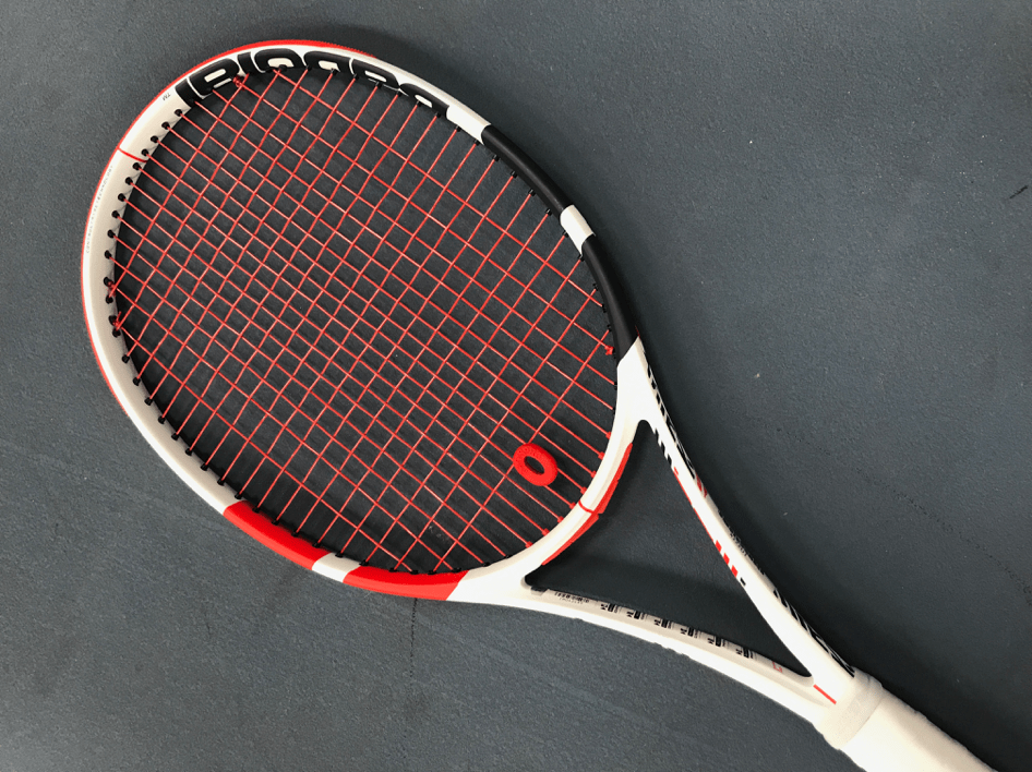 Babolat Pure Strike 98 Racquet Review