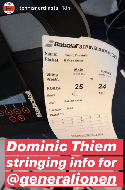Babolat RPM PWR