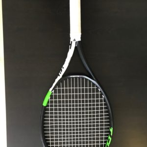 Tecnifibre Tflash CES 300 Racquet Review