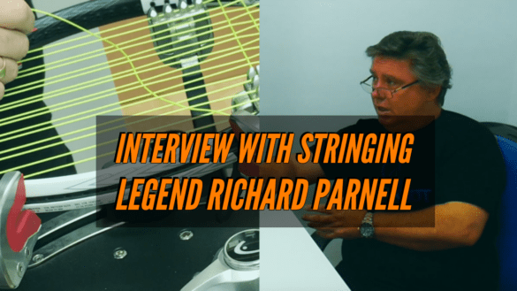 Interview with Richard Parnell